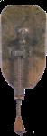 Mikroskop Leeuwenhoeks mit 266x Vergrößerung